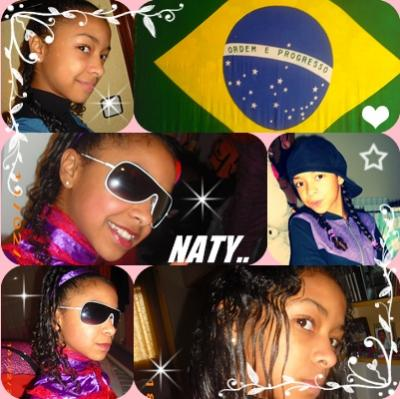 Nataly cristinny...